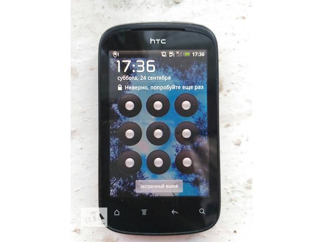 купить бу Телефон HTC A 310e Explo в Маньковке (Черкасской обл.)
