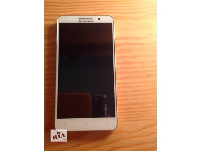 Телефон Lenovo a616- объявление о продаже  в Сновске (Щорс)
