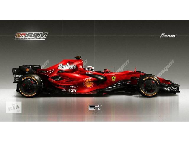 бу Телефон-машинка Ferrari F1 в Одессе