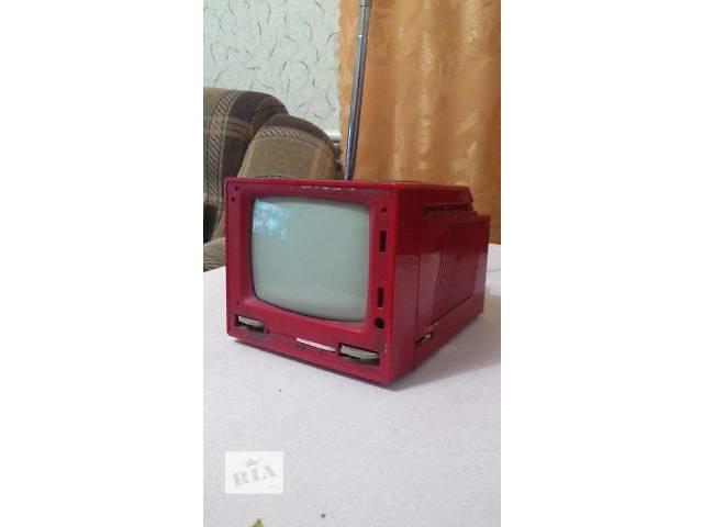 бу Телевизор Feilang( Весна- Ичан) 14 см. в Запорожье