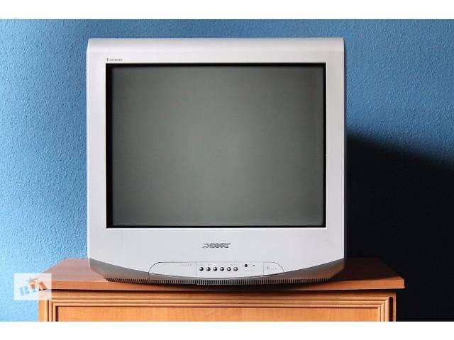 Телевизор Sony Trinitron KV-21LT1K- объявление о продаже  в Одессе