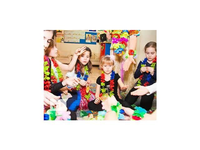 Тематические вечеринки для детей- объявление о продаже  в Хмельницкой области