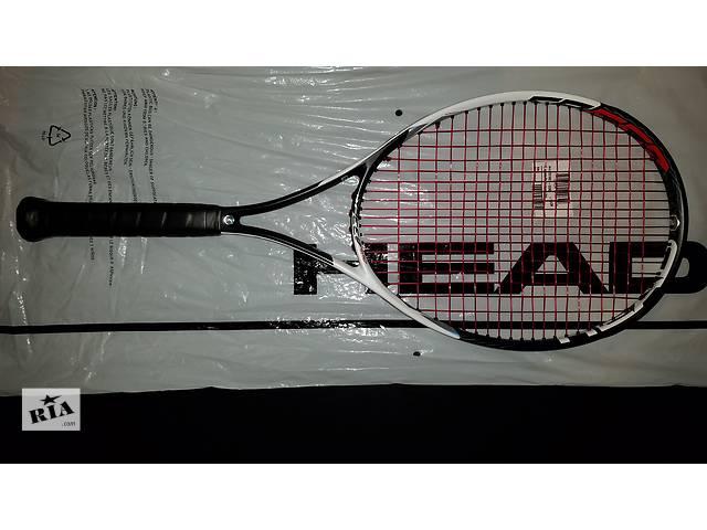 Теннисная ракетка Head Graphene Touch Speed Pro- объявление о продаже  в Киеве