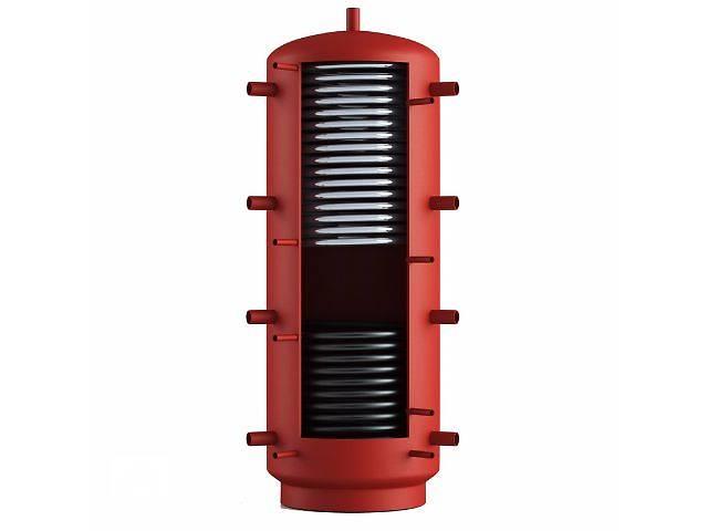 продам Теплоаккумулятор (емкость буферная) бу в Запорожье