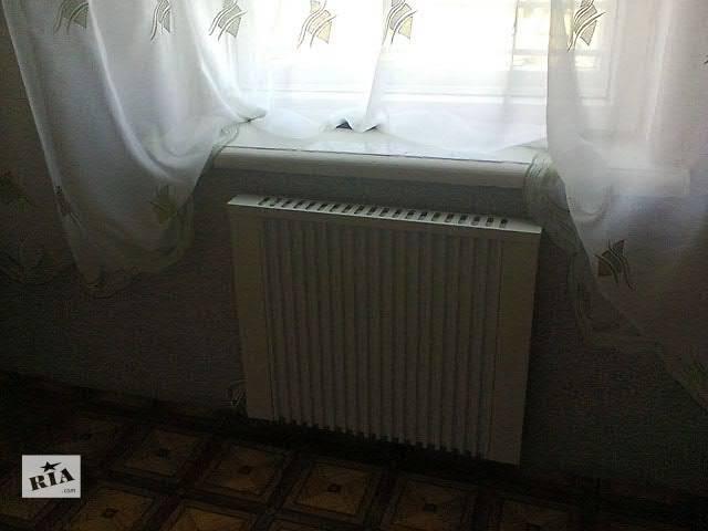 бу Теплоаккумуляционный электрический обогрев в Львове