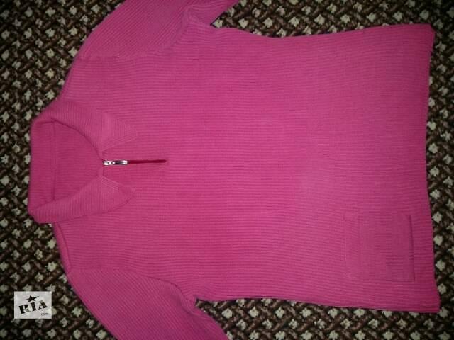Теплый свитер- объявление о продаже  в Житомире