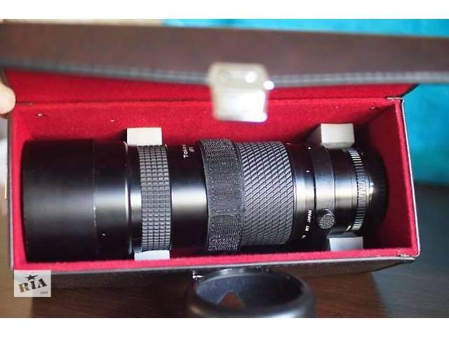 купить бу Tokina AF 100-300 mm f4.0 FX  в Киеве