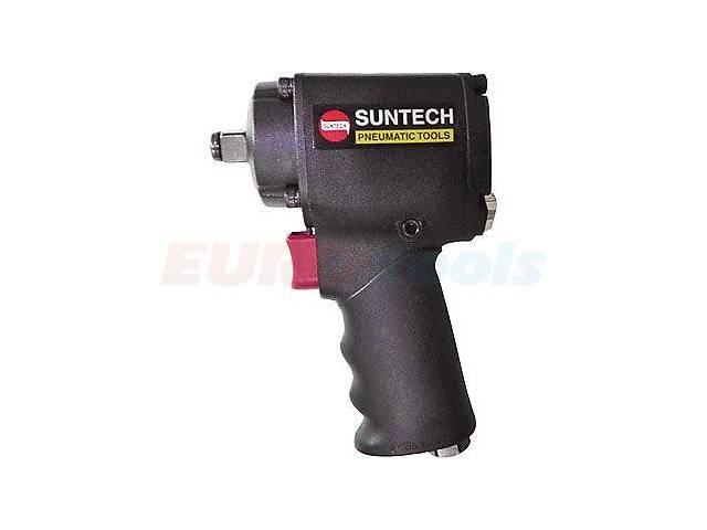 Гайковерт пневматический ударный Suntech SM-43-4015P2- объявление о продаже  в Ивано-Франковске