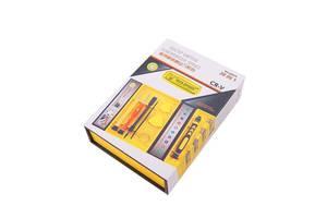 Багатофункціональний набір інструментів Sphinx 6097a, 38 в 1