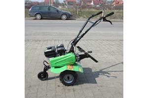 Нові Садова техніка