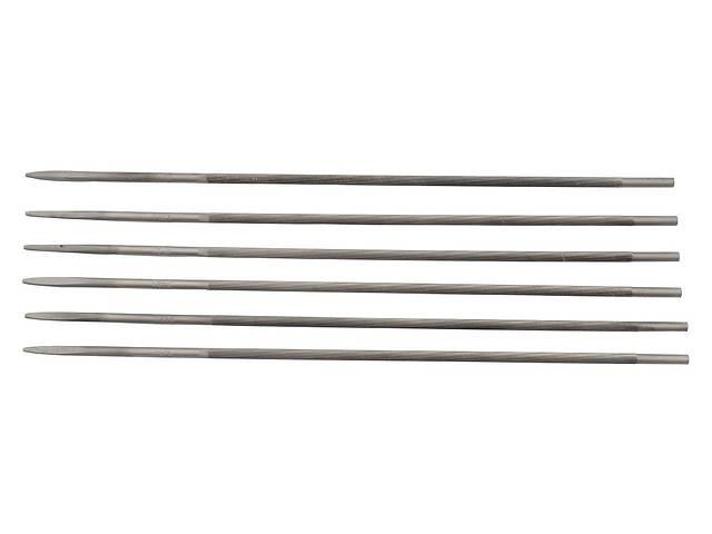 бу Напильник для заточки цепей Stihl - 4,0 мм в Дубно (Ровенской обл.)