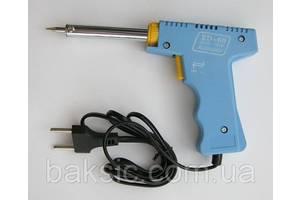 Паяльник пистолет ускоренного нагрева, 30-100 (80) Вт