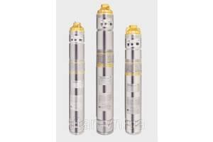 Насос глубинный центробежный EUROAQUA  БЦПЭ-1.8-40-0,37 kw (40 м.кабеля)