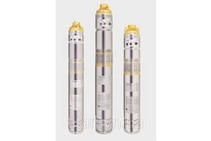 Насос глубинный центробежный EUROAQUA  БЦПЭ-1.8-50-0,55 kw (50 м.кабеля)