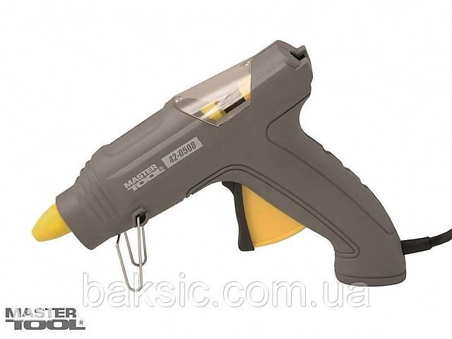 Пистолет клеевой Mastertool 42-0508, 200 Вт- объявление о продаже  в Харькове