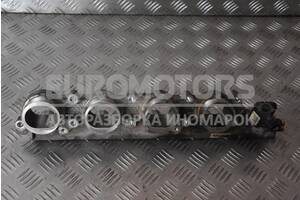 Топливная рейка бензин Alfa Romeo 159 2.2JTS 2005-2011 0261555017