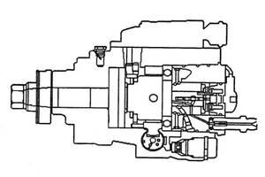 б/у Инжекторы Chevrolet Lacetti