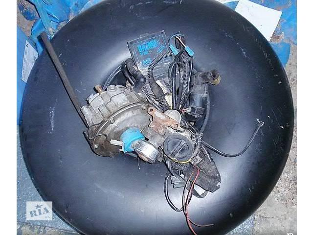 купить бу Топливная система Газовое оборудование Легковой в Днепре (Днепропетровск)