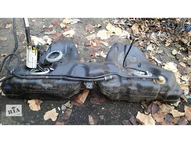 продам Топливная система Топливный бак Легковой BMW 5 Series Universal Универсал 2009 бу в Иршаве