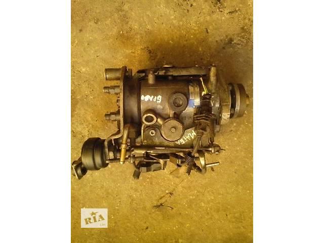 Топливный насос высокого давления Renault Kangoo 1.9D- объявление о продаже  в Ковеле