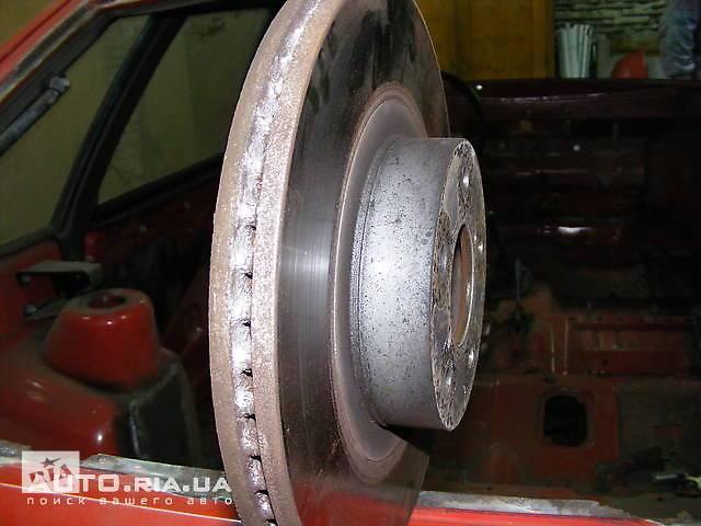 продам Тормоза передние для Subaru Impreza бу в Жидачове