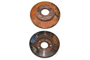 б/у Тормозные диски Nissan