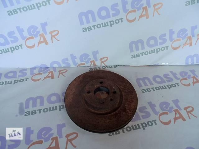 Тормозной диск передний Fiat Doblo Фиат Добло 2005-2009- объявление о продаже  в Ровно