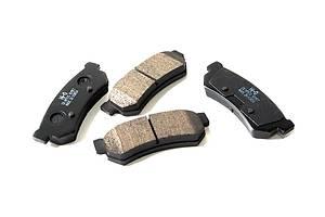 Новые Тормозные колодки комплекты Chevrolet Lacetti