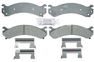 Новые Тормозные колодки комплекты Cadillac DTS