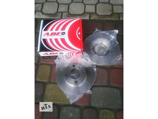 Тормозний диск Гольф-2- объявление о продаже  в Ковелі