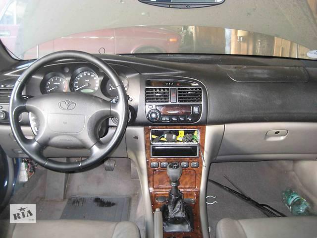 купить бу  Торпедо/накладка для легкового авто Chevrolet Evanda в Львове