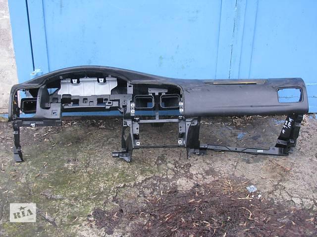 продам  Торпедо/накладка для легкового авто Chevrolet Evanda бу в Днепре (Днепропетровск)