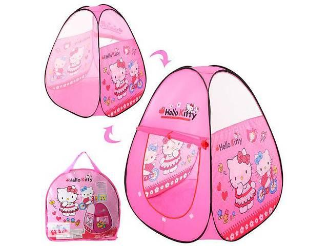 продам Детская палатка Hello Kitty M 3735 бу  в Украине