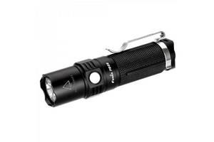 Нові Ліхтарики Fenix