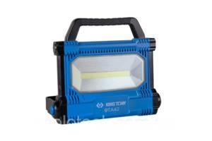 Фонарик 30W  COB LED