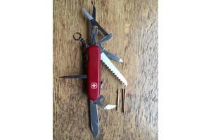 б/у Ножи туристические Victorinox