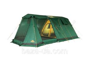 Новые Палатки Alexika