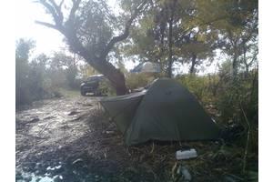 б/у Палатки Forrest