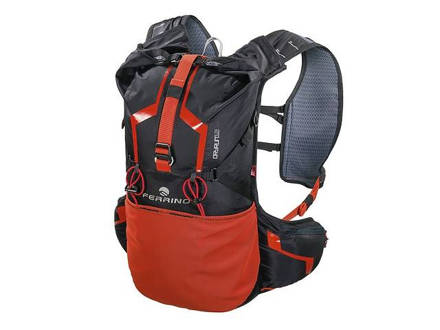 Рюкзак спортивный Ferrino Dry-Run 12 OutDry Black- объявление о продаже  в Одессе
