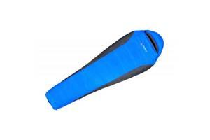 Спальний мішок Terra Incognita Siesta 300 (R) (синій/ сірий) (4823081501633)