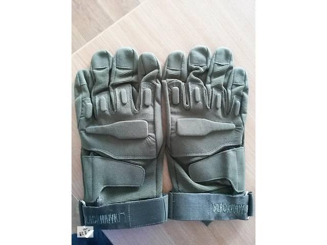 продам Тактичні рукавички Oakley (розмір L) бу в Києві