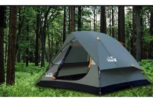 Новые Палатки четырехместные Happy Hop
