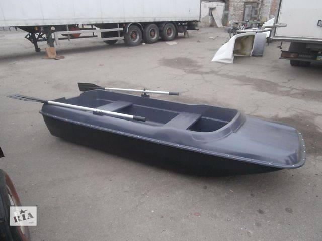 Товары для рыбалки Лодки для рыбалки Пластиковые лодки для рыбалки новый