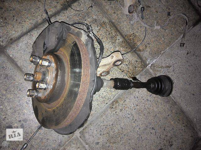 продам Toyota Avensis полуось,шруз,граната бу в Днепре (Днепропетровск)