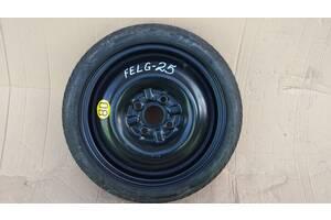 Toyota Yaris III докатка R14 запаска костыль диск колесо 115/70D14