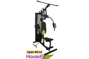 Новые Фитнес станции HouseFit