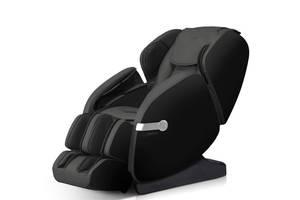 Массажное кресло Betasonic II (черное)