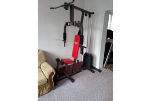 б/в Силові тренажери Life Fitness