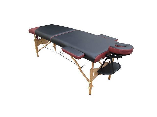 купить бу Складной массажный стол Samurai US MEDICA (США) в Дубно