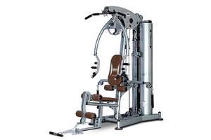 Новые Фитнес станции BH Fitness